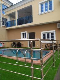 3 bedroom Flat / Apartment for shortlet Mende Maryland Lagos