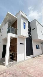 4 bedroom Detached Duplex House for rent In a gated Estate off Addo Road Ajah Lagos