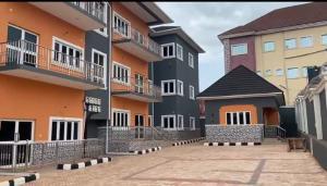 4 bedroom Mini flat for rent Independence Layout By Brain Child School Lomalinda Enugu Enugu