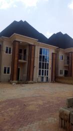 4 bedroom Semi Detached Duplex for rent Corridor Layout By Indepenfence Layout Enugu Enugu