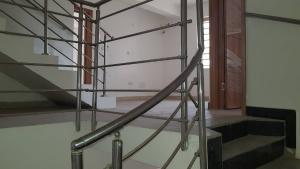 Terraced Duplex for rent Bethel Gardens Estate Alaka/Iponri Surulere Lagos