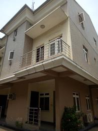 3 bedroom Terraced Duplex for rent Ikeja Lagos