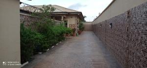 4 bedroom Detached Bungalow for rent Tunde Bello Akoka Yaba Lagos