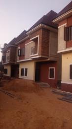 4 bedroom Terraced Duplex House for rent Wtc Estate By Independence Layout Enugu Enugu