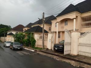 4 bedroom Detached Duplex House for rent Zoo Estate In Gra Enugu Enugu