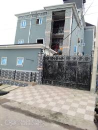 Mini flat Flat / Apartment for rent Ijero street,by abiodun wright,kilo, surulere,Lagos Surulere Lagos