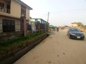 Commercial Property for rent Shagari Estates Egbeda Alimosho Lagos