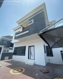 4 bedroom Detached Duplex House for rent Chevron toll gate orchid chevron Lekki Lagos