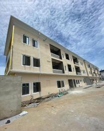 4 bedroom Terraced Duplex for rent Orchid Road,.3 House To The Orchid Road chevron Lekki Lagos