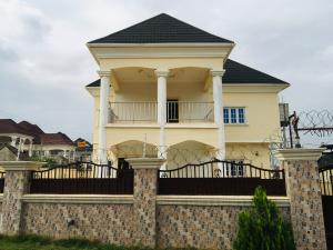 5 bedroom House for rent For rent newly built 5 bedroom detached duplex with 2 bedroom Bq and a room selfcon  Galadinmawa Abuja