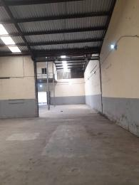Warehouse Commercial Property for rent Ikeja Lagos