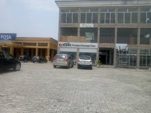 Shop Commercial Property for rent Sangotedo Monastery road Sangotedo Lagos