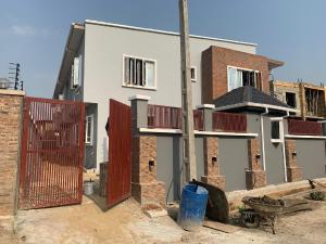 3 bedroom Terraced Bungalow House for rent Oke alo  Gbagada Lagos