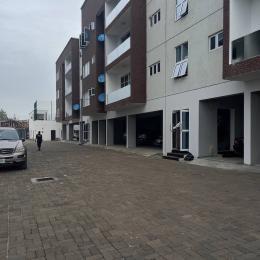4 bedroom Massionette for rent Ebutte Meta East Ebute Metta Yaba Lagos