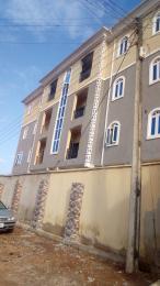 3 bedroom Mini flat for rent Monaque Behind Lomalinda Estate Enugu Enugu