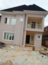 4 bedroom Semi Detached Duplex for rent Wtc Estate By Independence Layout Enugu Enugu