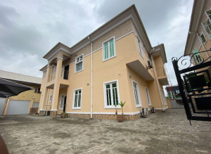 5 bedroom Detached Duplex for rent Mende Maryland Lagos
