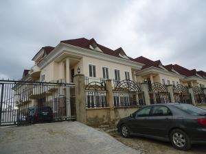5 bedroom Semi Detached Duplex House for sale Salvation Road Opebi Ikeja Lagos