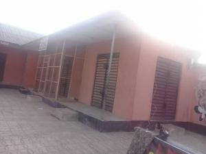 Commercial Property for sale Olambe Junction Akute Ogun State Nigeria Ifo Ogun