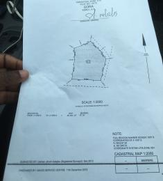 Mixed   Use Land Land for sale Located at Gora Nassarawa state keffi  Keffi Nassarawa