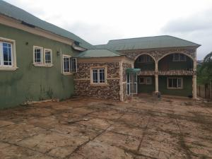 10 bedroom Hotel/Guest House Commercial Property for sale Soka Area Lagos Ibadan Expressway Soka Ibadan Oyo