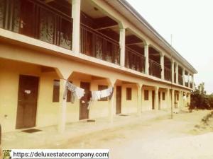 10 bedroom Self Contain Flat / Apartment for sale At Abraka Delta State Nigeria Warri Delta