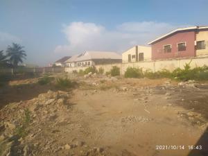 Residential Land for sale Magodo GRA Phase 1 Ojodu Lagos