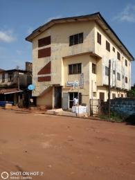 10 bedroom Self Contain Flat / Apartment for sale Udoji Street New Layout  Enugu Enugu