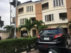 4 bedroom Terraced Duplex for sale Z Jibowu Yaba Lagos