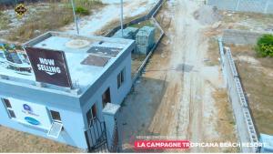 2 bedroom Studio Apartment Flat / Apartment for sale   LaCampaigne Tropicana Ibeju-Lekki Lagos