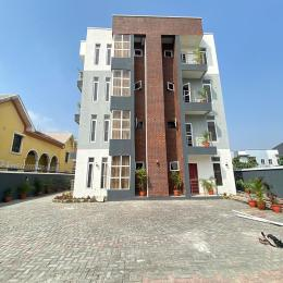2 bedroom Flat / Apartment for sale ... chevron Lekki Lagos