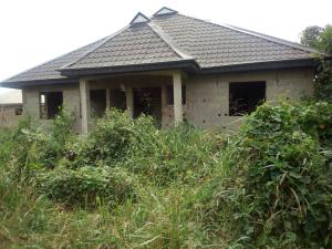 2 bedroom House for sale iyana Iyana Mortuary Abeokuta Ogun