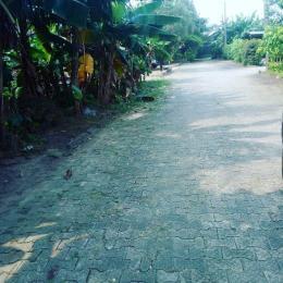 Residential Land for sale Unity Estate Off Elipranwon Ada George Port Harcourt Rivers