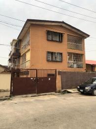 Blocks of Flats House for sale Oyadiran estate  Sabo Yaba Lagos