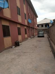 Flat / Apartment for sale FOR SALE, 2 story building of 18. Mini flats on full plot of land measuring 6oosqms at Kosofe Mile 12 with C of O N30M  net and the owner is alive Ketu Lagos