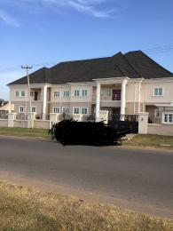 5 bedroom Semi Detached Duplex House for sale Located at Guzape district fct Abuja  Guzape Abuja