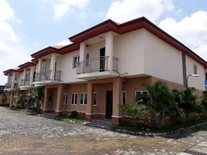 Terraced Duplex House for sale  NATUFE STREET OFF BABS ANIMASHAUN STREET, SURULERE Surulere Lagos