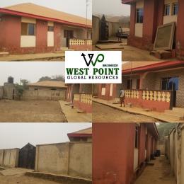 3 bedroom Flat / Apartment for sale Bolarinwa Street Behind Agbala Itura Church, Iyana Agbala Egbeda Oyo