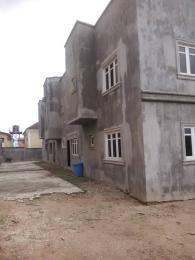 House for sale ADEONI ESTATE opp. BEMIL OJodu Abiodun OJODU Berger Ojodu Lagos