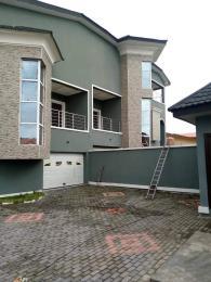 5 bedroom Semi Detached Duplex House for sale Alalubosa Alalubosa Ibadan Oyo