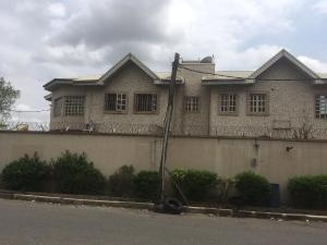 10 bedroom Detached Duplex for sale Estate Opebi Ikeja Lagos