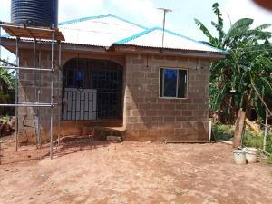 Detached Bungalow House for sale Ashipa - Olayemi Road Ayobo IPAJA Ayobo Ipaja Lagos