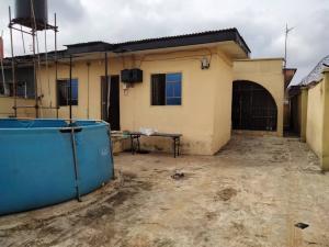 Blocks of Flats for sale Ipaja road Ipaja Lagos