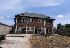 2 bedroom Blocks of Flats House for sale Isheri Igando road Igando Ikotun/Igando Lagos