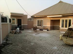 Detached Bungalow House for sale Egbeda Alimosho Lagos