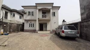 3 bedroom Blocks of Flats House for sale Farm Rd2 Eliozu Port Harcourt Rivers