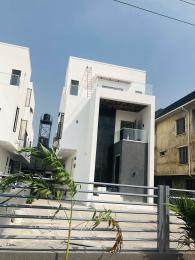 5 bedroom House for sale Victory Park Estate Jakande Lekki Lagos