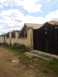 3 bedroom Detached Bungalow House for sale Agara Kasumu Road Off Akala Expressway Ibadan Akala Express Ibadan Oyo