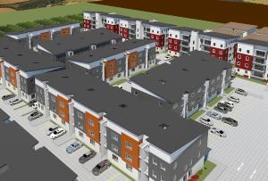 3 bedroom Flat / Apartment for sale Mowe Ofada Arepo Ogun