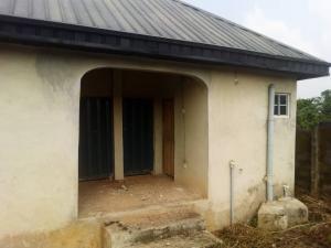 3 bedroom Detached Bungalow House for sale Ogbayo Sango Ota Ado Odo/Ota Ogun